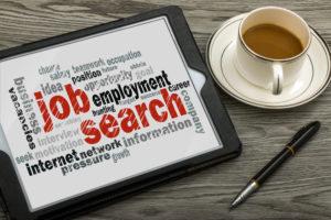 Job Seekers ISCjobs