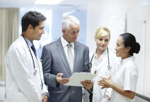 Healthcare Executive Recruiting