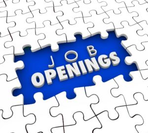 Open Position ISCjobs