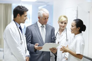 Healthcare Executive Recruiting