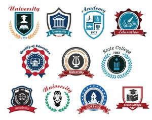 higher education image