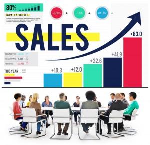 sales management recruiter