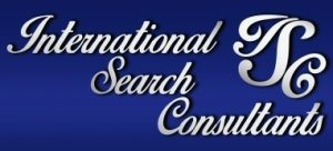 Internation Search Consultants - ISC Jobs