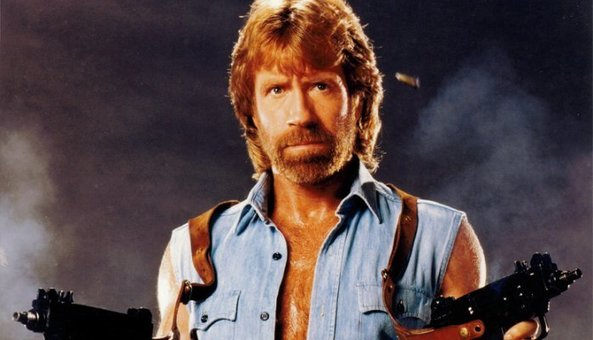 10 Things Chuck Norris Can Teach You About Cold Calling
