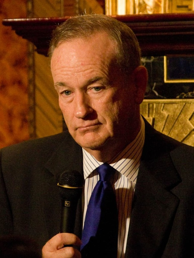HR Lessons from Bill O'Reilly's $25 Million Severance Deal