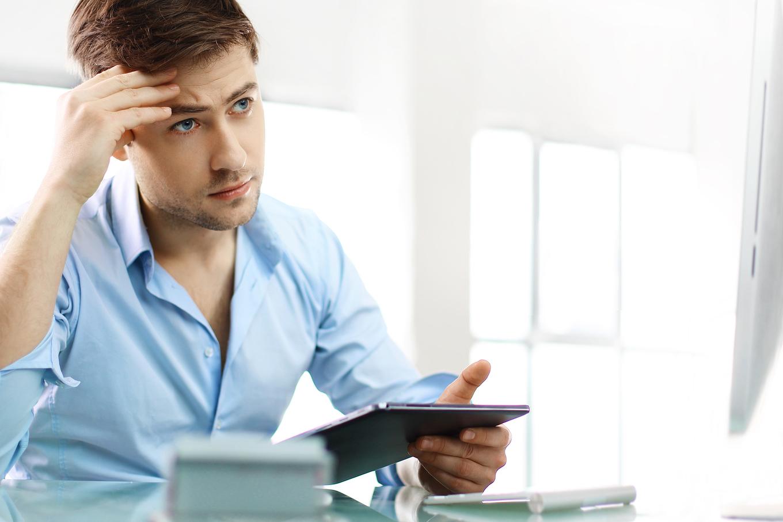 "7 ""Innocent"" Habits Of Failing Sales Directors – MTD Sales Training"