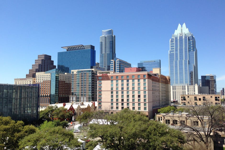 Show Me the Money: Identifying Austin's Top Paying-Jobs