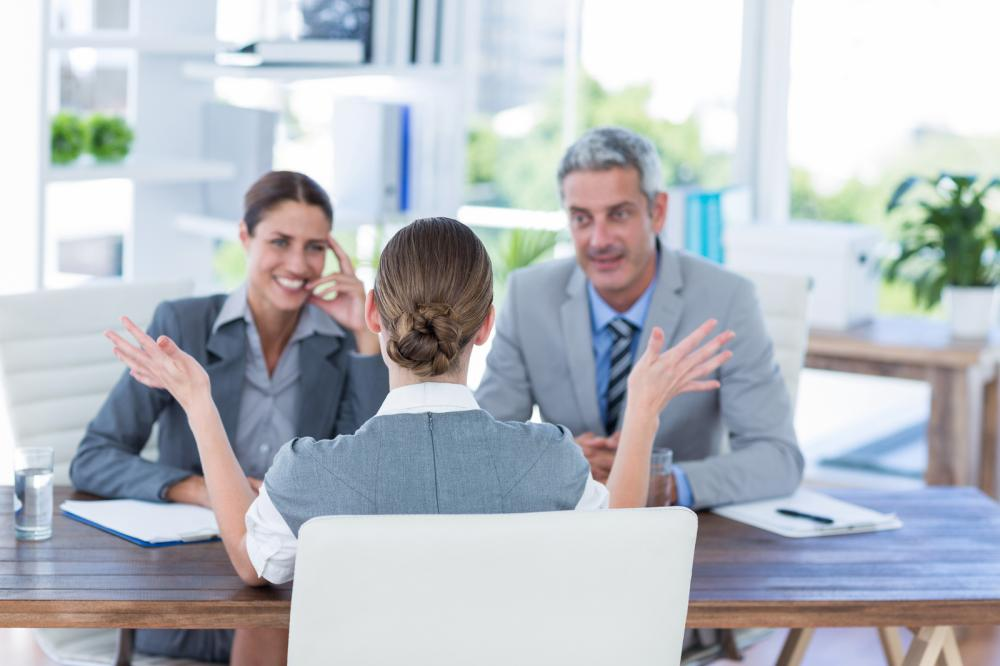 The Benefits of Behavioral Interviews