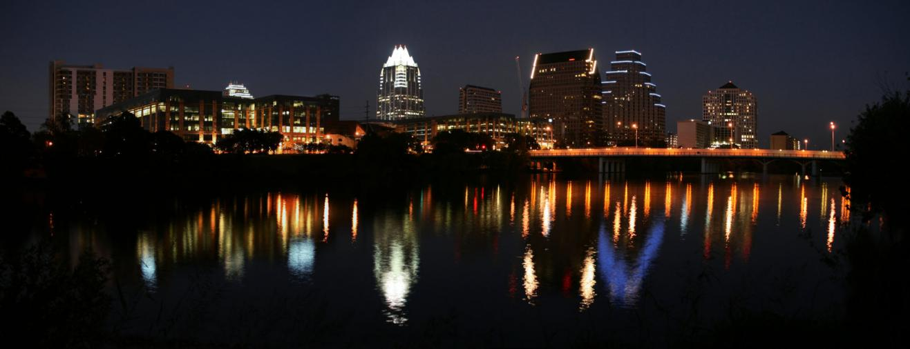 What Makes Austin an Ideal Place for Start-Ups?