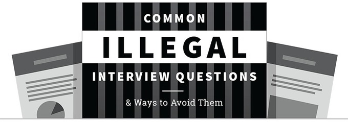 The 5 Most Commonly Asked Illegal Interview Questions | Hireology