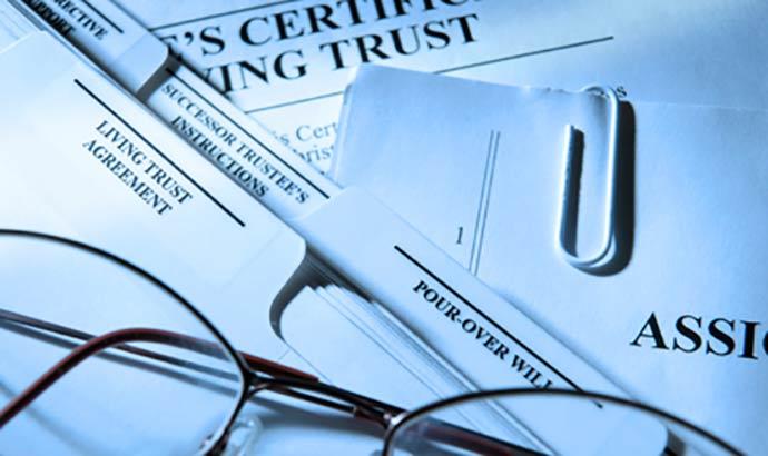 Senior Trust Officer – Wilmington, DE