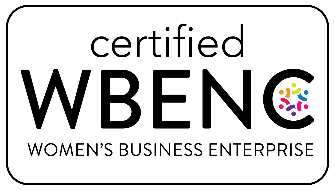 International Search Consultants is proud to announce we are now certified WBE via WBENC !