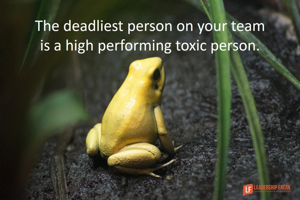 10 Questions That Expose Toxic People