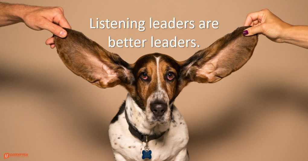 7 Ways to Help Your Boss Be a Better Listener