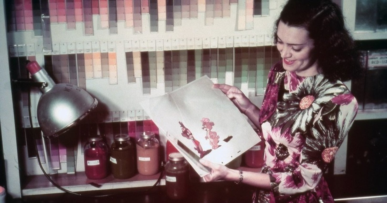 The World War II-Era Women Who Broke Up The Disney Boys' Club