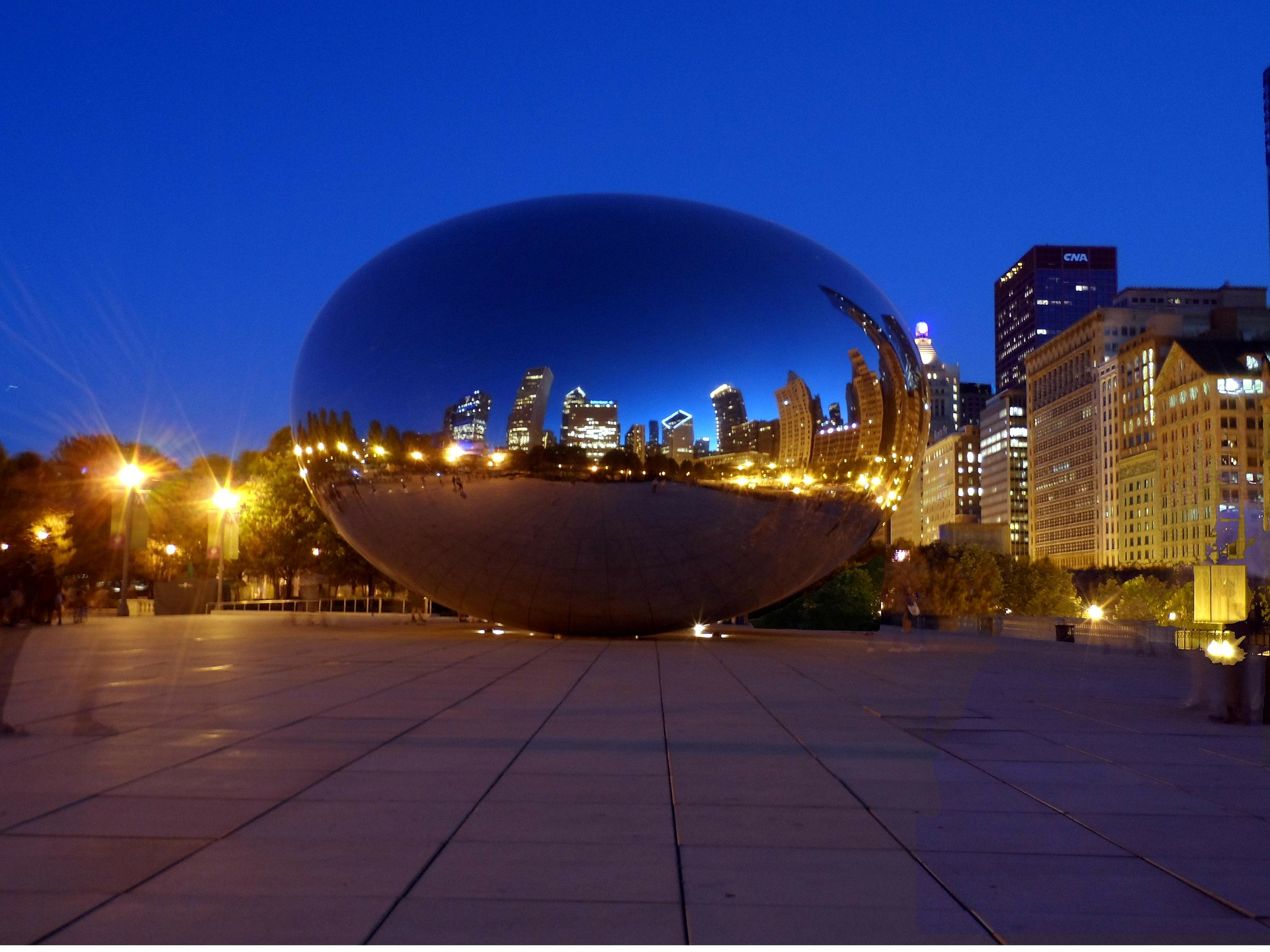 Senior Commercial Relationship Manager- Chicago, IL