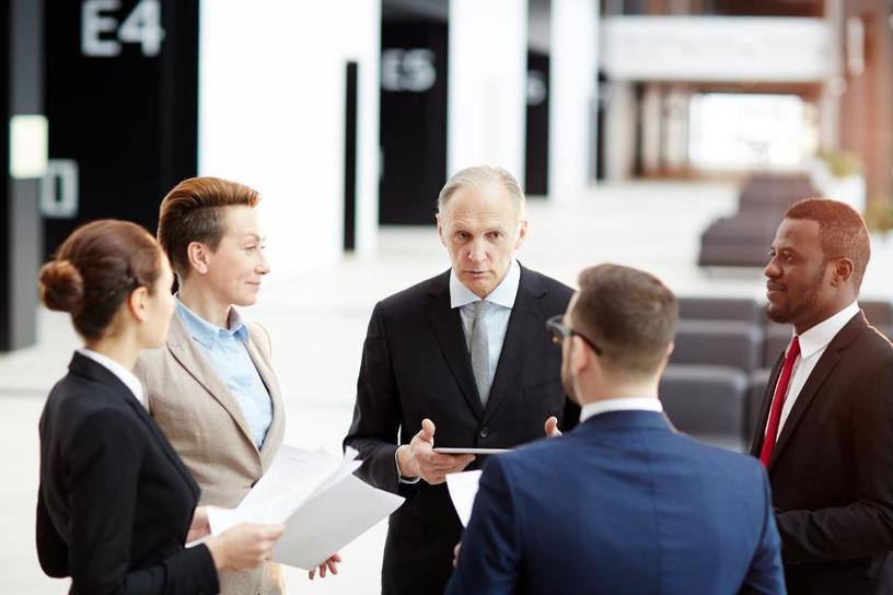 ISC Provides Tips on How to Handle Candidates Who are NOT Hired