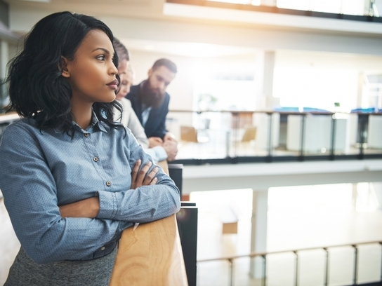 Why Gender Stereotypes Are So Hard to Fight at Work | GGM