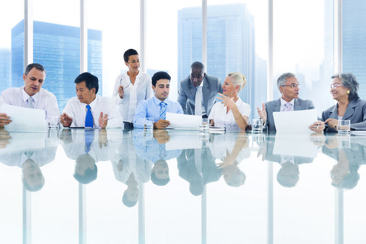 So You Want to Join a Board?