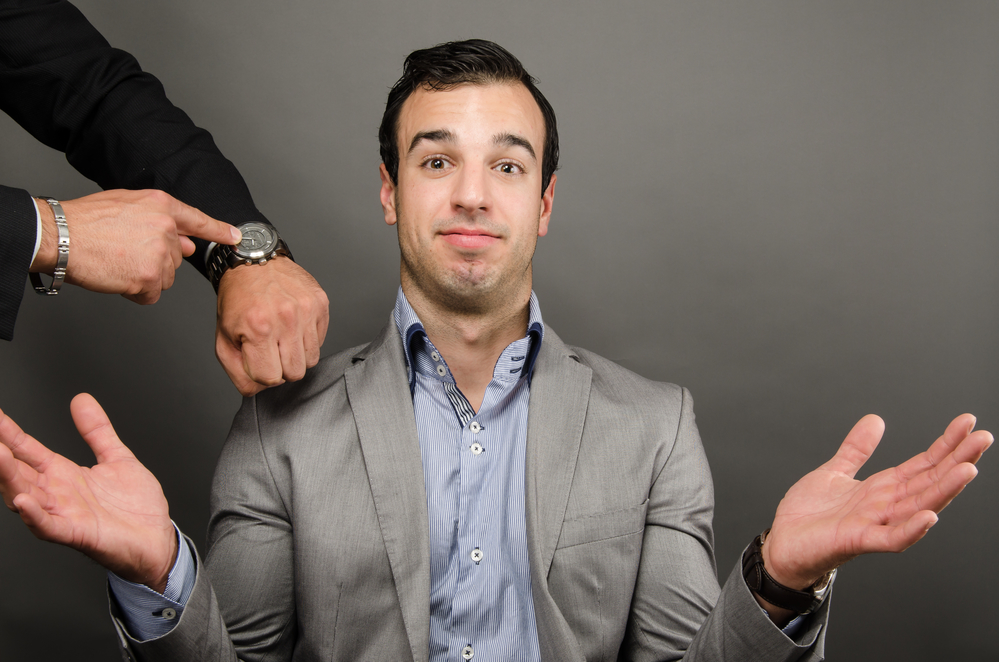 7 Signs to Determine if the Stud you've Hired is Actually a Dud