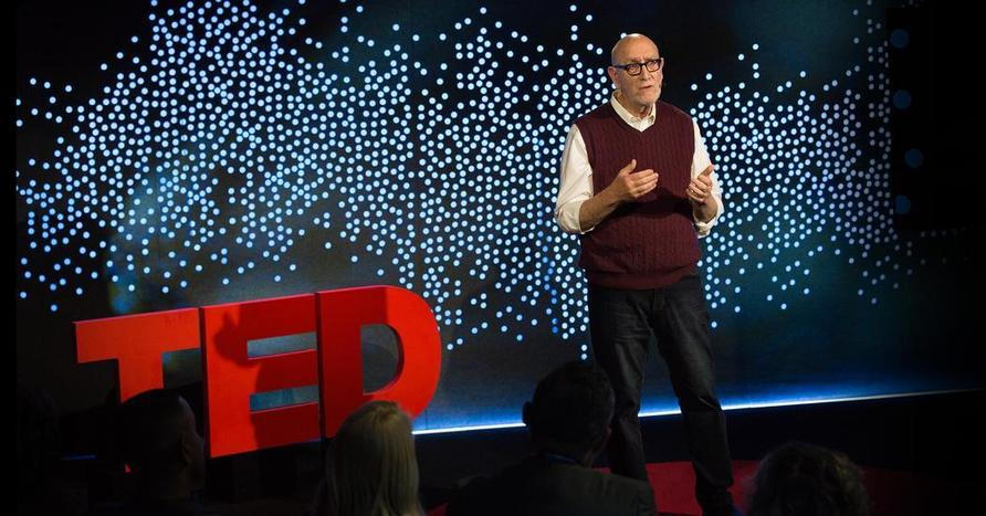 Paul Tasner: How I became an entrepreneur at 66 | TED Talk