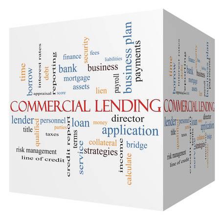 Commercial Lender – Houston, TX