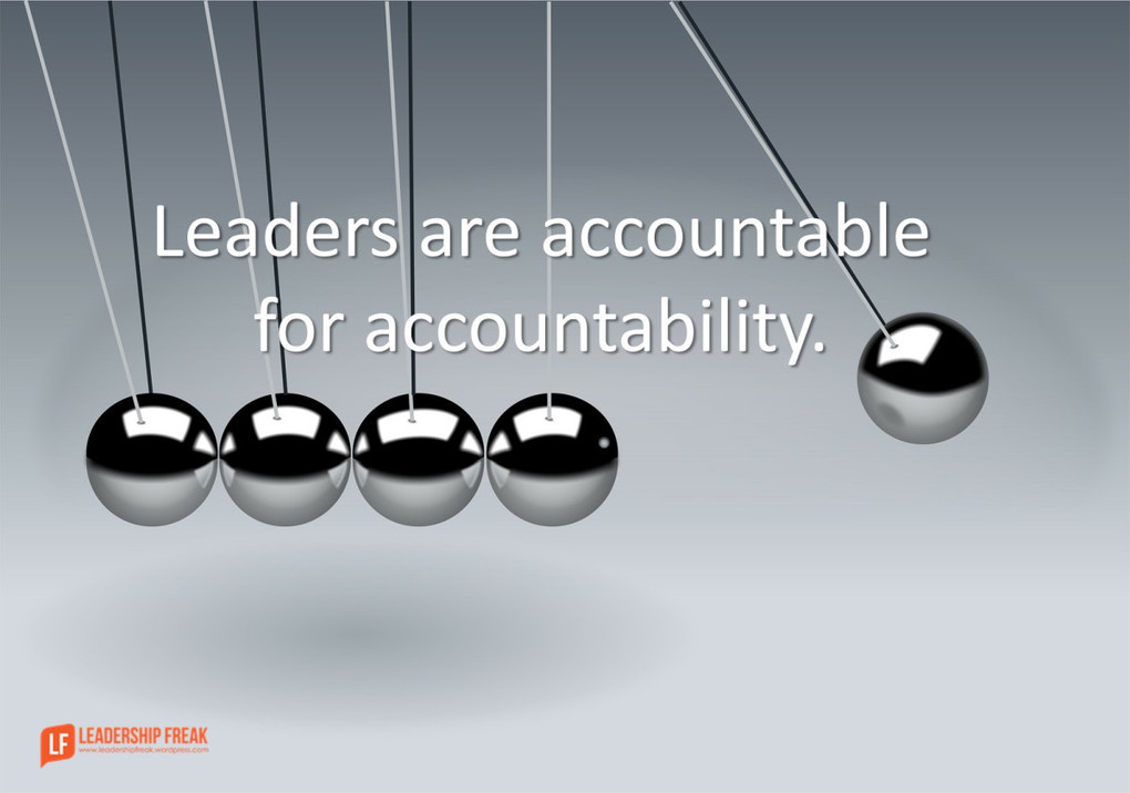 3 Ways to Create a Culture of Accountability