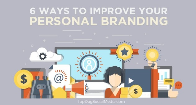 Personal Branding: Foolproof Guide to Build Credibility & Trust