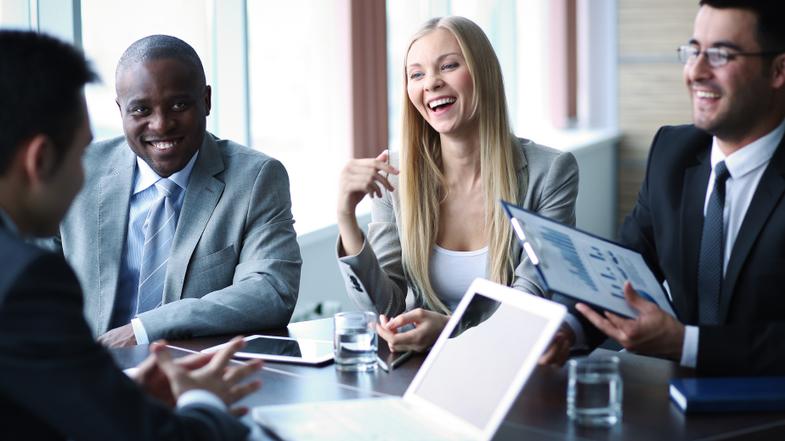 9 Easy & Engaging Icebreakers for Meetings – GovLoop