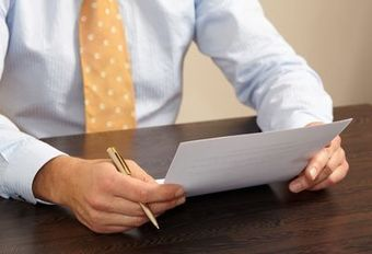Reference Letter Templates for Employment