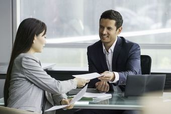 What is Included in an Employment Background Check