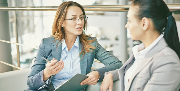7 Core Beliefs Of Great Bosses page 1