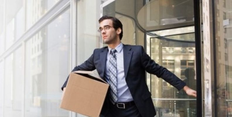 The 12 Quickest Ways to Get Fired