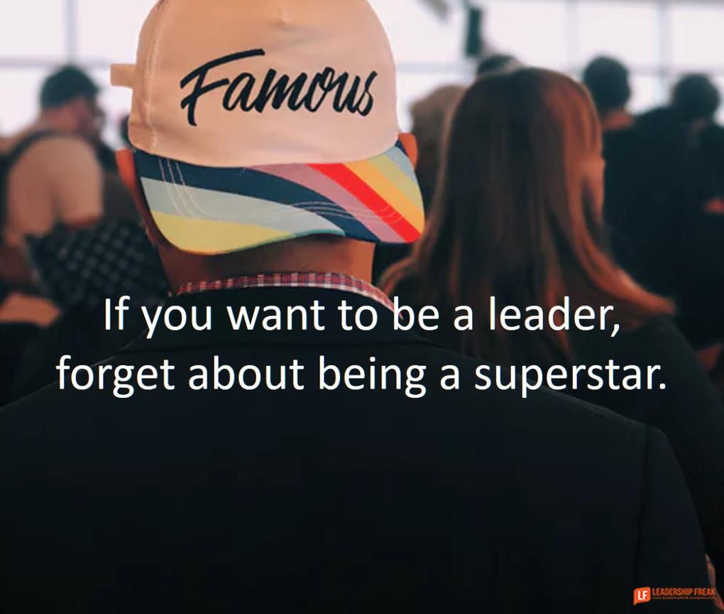 Big-Ego Behaviors in Leadership