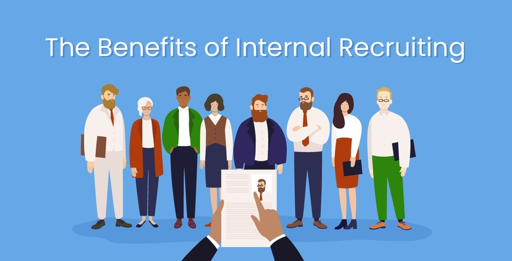 The 4 Benefits of Internal Recruitment – BambooHR Blog