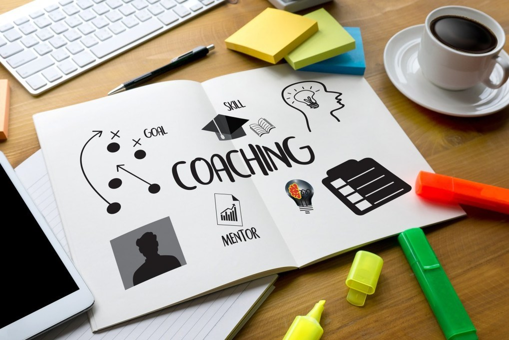 What Percentage of Sales Managers Have the Necessary Coaching Skills? –