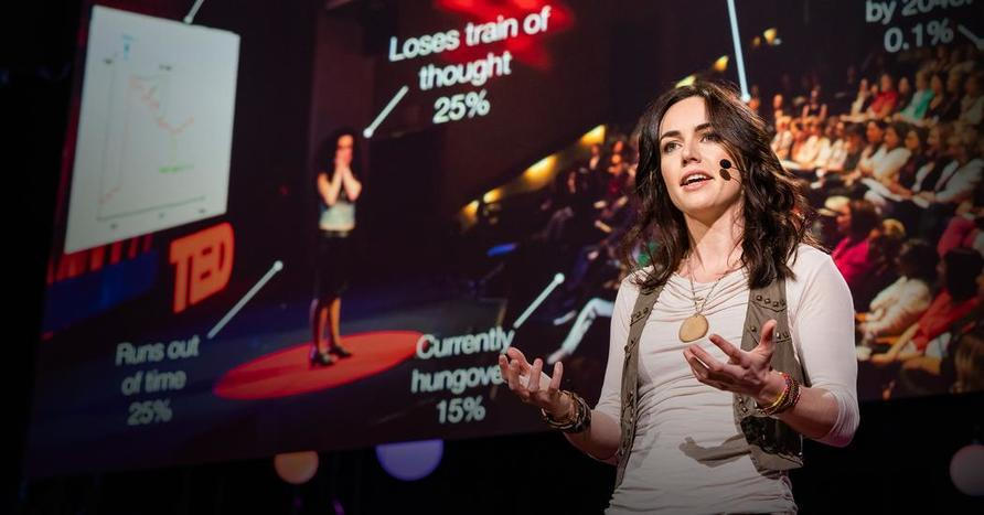Liv Boeree: 3 lessons on decision-making from a poker champion | TED Talk