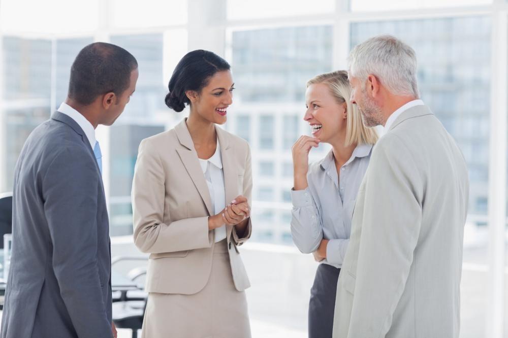 Building a Positive Company Culture