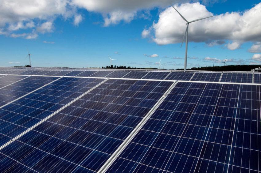Women look to close renewable energy's employment gender gap