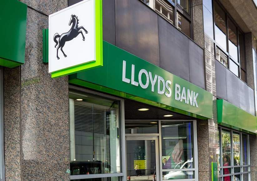 Lloyds Bank Invests in New Digital Banking Platform