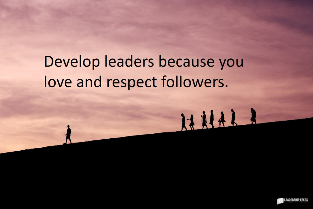 Why Leadership Development is Superficial and How to Fix It