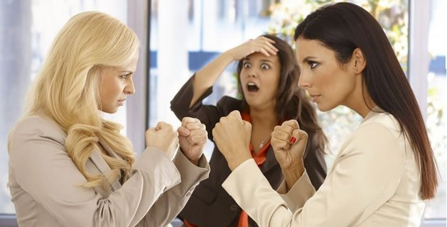 6 Ways Nice People Can Master Conflict