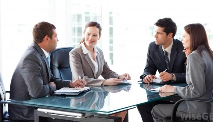 How to Attract Star Performers for Financial Roles