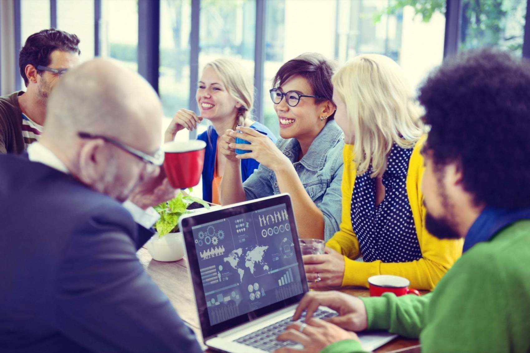 What Organizations Seek in Employees besides Talent & Technical Skills