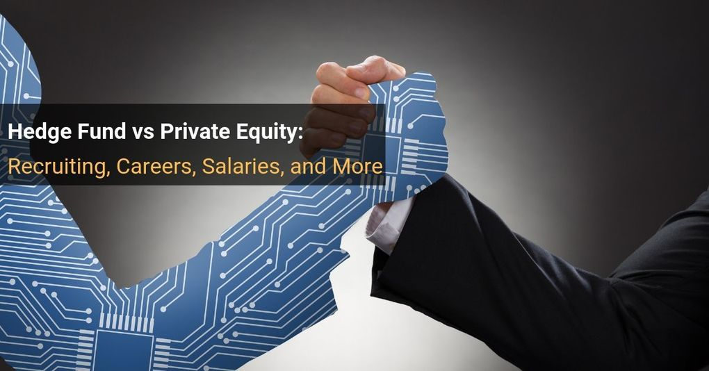 Hedge Fund vs Private Equity: Careers, Salaries, and Exit Opportunities