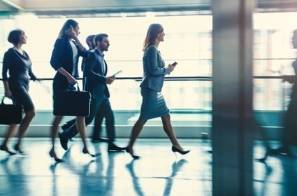 Sharon Ludlow: Insurance industry must improve the female talent pipeline