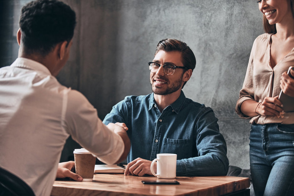 Getting the Most Out of Your Recruitment Partner