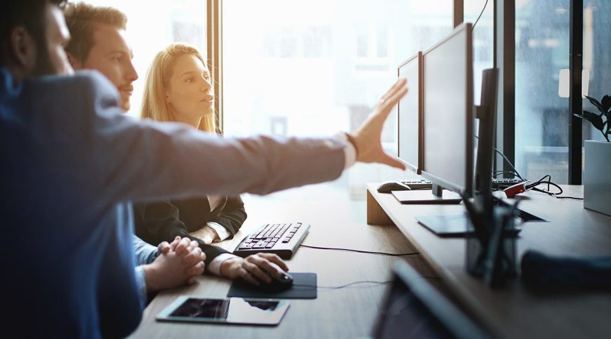 Employee Value Proposition Is a Key For Finance Execs