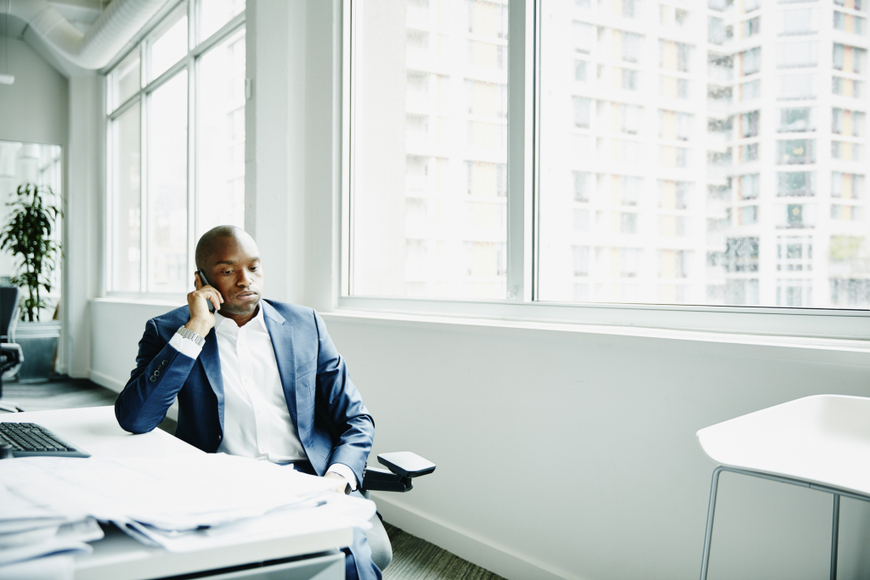 11 Things to Never Say During Your Performance Review