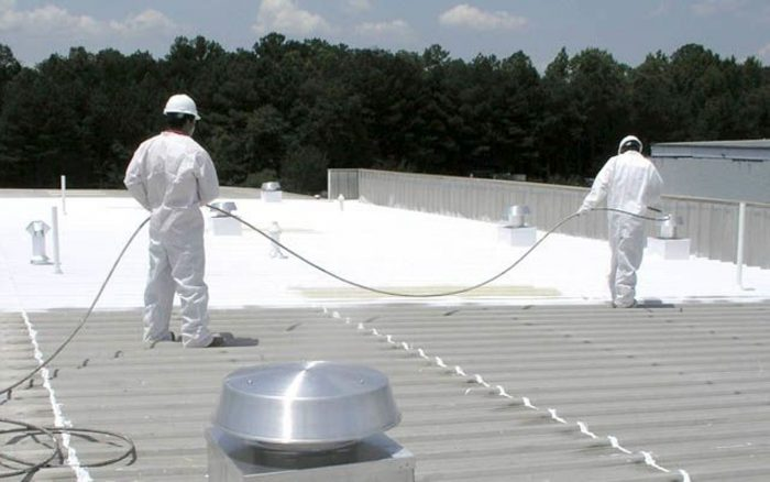 Sales Managers – Roof Coatings (Remote) – LA